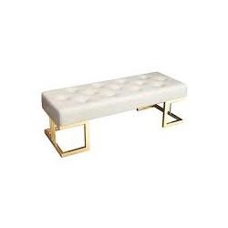 Housse de chaises  blanc