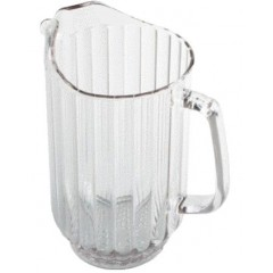 POT A JUS polycarbonate 1.5 litres en location