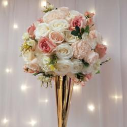 Chaises napoléon blanc