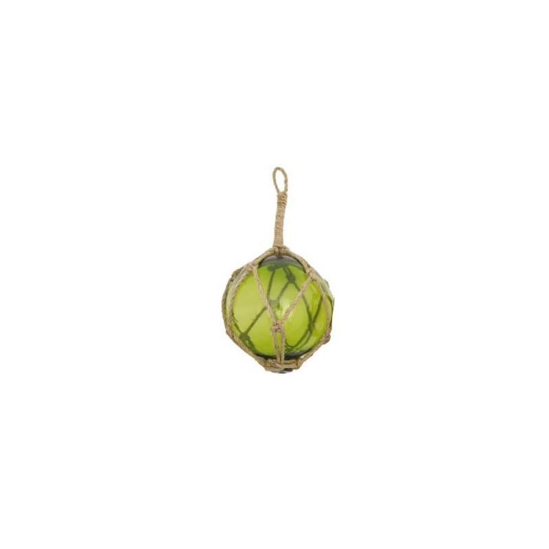 Ancre bleue déco maritime long. 58 cm location