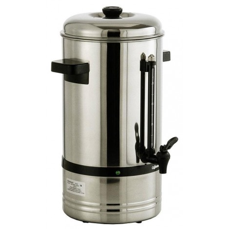 Percolateur  électrique à café 50 tasse en location