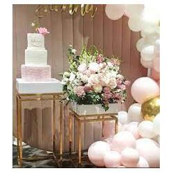LOVE DECO 4 lettre blanc locatio,
