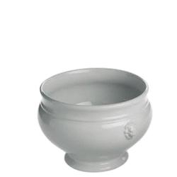 Assiette plate prc porcelaine 28cm  location